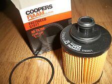 COOPERS FIAAM OE QUALITY Auto Di Ricambio G1677 Filtro olio-FA5766ECO FIAT/OPEL