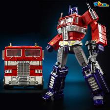 Kubianbao Transformers G1 Metal Parts Masterpiece Optimus Prime MP10-V