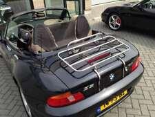 Per BMW z3 e36 2stk RUOTA largamento carbonio tipo PARAFANGO largamento leis