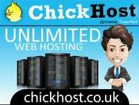 3 Years Unlimited Website Web Hosting cPanel Linux WordPress *OFFER ENDING*
