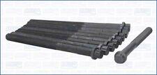 Cylinder Head Bolt Set TOYOTA AURIS D4-D 1.4 90 1ND-TV (10/2012-)