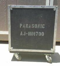 Equipment Storage & Shipping Case w/ Foam w/ Wheels 30x13x25