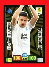 LIGUE 2019-2020 20-Adrenalyn Panini Card SUPERCRACK n. 464 - THAUVIN - MARSEILLE