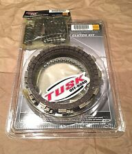 Suzuki LTZ 400 Z400 QUADSPORT 2003–2004 Tusk Clutch Kit w/ Heavy Duty Springs