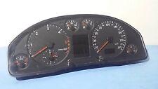 Audi A6 2.5 TDI Kombiinstrument Tacho Tachometer Instrument Cluster 4B0919881X