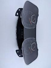 2013-2015 Chevrolet Malibu Speedometer Instrument Cluster Unit 23489225 OEM