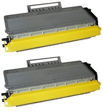 2 XXL Toner Schwarz kompatibel zu Brother TN-3380 HL-5450DN  8.000 Seiten