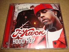 J-KWON - Hood Hop  (ST. LUNATICS JERMAINE DUPRI BIG B)