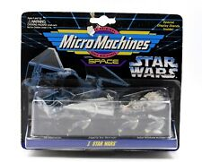 Star Wars Micro Machines Space - Collection I Vehicle 3-Pack
