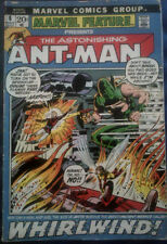 Marvel Feature #6 Ant-Man Vg+