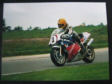 Photo Honda RC30 F1 1988 #3 Joey Dunlop (GBR) TT Formule 1 Assen Big