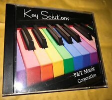 Key Solutions CD for YAMAHA Tyros 5 Keyboard by P&T Music