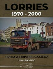 More details for book lorries 1970 - 2000