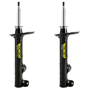 Fits Ford Mondeo MK4 Estate Genuine Monroe O.E Spectrum Front Shock Absorbers