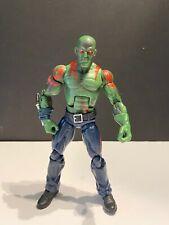 2012 Marvel Legends Drax The Destroyer Action Figure Arnim Zola BAF Series