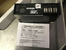 New listing Lambda Omega Mml 400 Power Supply E20669 Pre-owned Excellent Condition