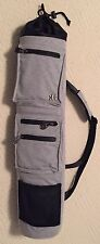NEW Kyodan Yoga Mat Bag-Gray