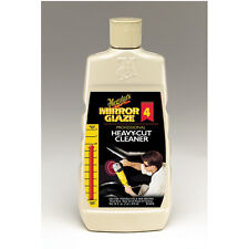 Meguiars Car Care Heavy-Cut Cleaner #M0416