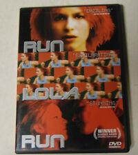Run Lola Run Dvd Franka Potente