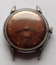 SIGMA - rare vintage SWISS Armbanduhr - vintage watch - 30er Jahre - ART DECO