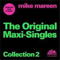MIKE MAREEN - THE ORIGINAL MAXI-SINGLES COLLECTION VOL.2   CD NEU
