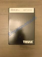 New Thule Fitkit 3118 for Honda CRV. Free Expedited Ship!