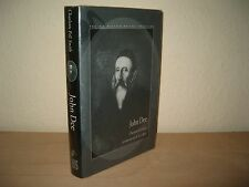 JOHN DEE CHARLOTTE FELL SMITH HB 1ST Ed 2004 MASTER MAGICIAN ALCHEMIST