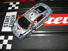 Lamborghini Murcielago Slot Car - Custom Working Front & Rear Lights - 1 /32
