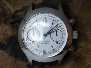 cronografo poljot 3133