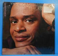 "AL JARREAU ""JARREAU"" SELF LP 1983 ORIGINAL SHRINK GREAT CONDITION! VG++/VG++!!"