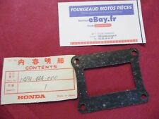 JOINT D'ADMISSION NEUF ORIGINE HONDA CR 125 R 79 A 82 REF. 14131-444-000 A 8 €