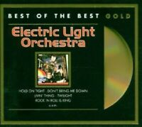 """ELECTRIC LIGHT ORCHESTRA """"DEFINITIVE COLLECTION"""" CD NEU"""