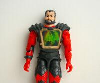 CRAVEX Figure Vintage 1987 Hasbro Visionaries Knights of Magical Light