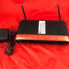 Verizon M124 WR Wireless ActionTEC Modem