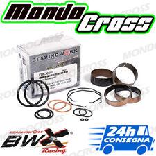 kit revisione boccole forcella BEARINGWORX HONDA CRF 250 R 2006 (06)!