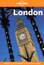 London (Lonely Planet City Guides), Fallon, Stephen,Yale, Pat, Good Book