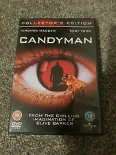 Candyman (2005) Dvd