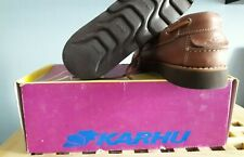 vintage 90s karhu  nauticos shoes rare zapatos