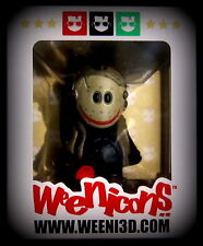 Venerdì 13. - Jason Voorhees-Weenicons-personaggio in vinile-Friday the 13th