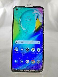Motorola Moto G8 Power XT2041-4 64GB Google Fi GSM Unlocked Smart Cellphone Y034