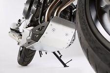 Sabot Moteur Sw-Motech Noir/Gris Honda CB 500 X (13-).