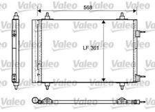 Kondensator, Klimaanlage für Klimaanlage VALEO 818170