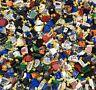 LEGO 50 MINIFIGURE TORSOS HANDS TOWN FIGURES CITY CASTLE STAR WARS MORE