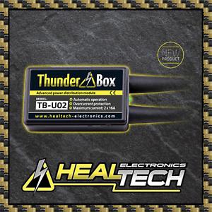 HealTech Electronics Thunder Box - 16Amp