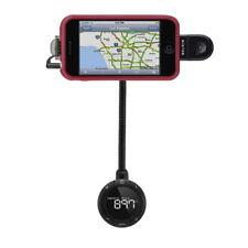 Belkin TuneBase FM Transmitter Wireless HandsFree Car Kit for iPod iPhone 3 4 S