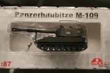 Panzerhaubitze M-109 Jg 74 Langrohr uni K-Nr. 304, Excl. Switzerland