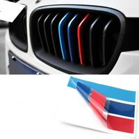 Stickers front Grill Stripes decals M power sport stickers Style BMW X2 Sets