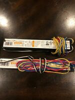 Lot of 2 GE Proline GE240RS120-DIY T12 Ballast 120V 97499 Used Verified Working