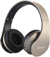 Auriculares Bluetooth con micrófono Incorporado/Reproductor de MP3/Radio FM/