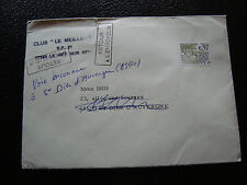 FRANCE - enveloppe 1982 timbre preoblitere yt n° 174 (cy53) french (Z)